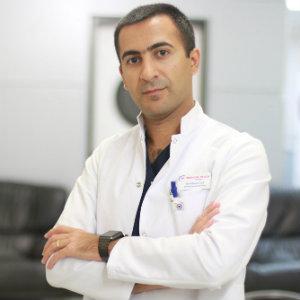 qastroenteroloq, hepatoloq, endoskopist ülvi ibrahimov
